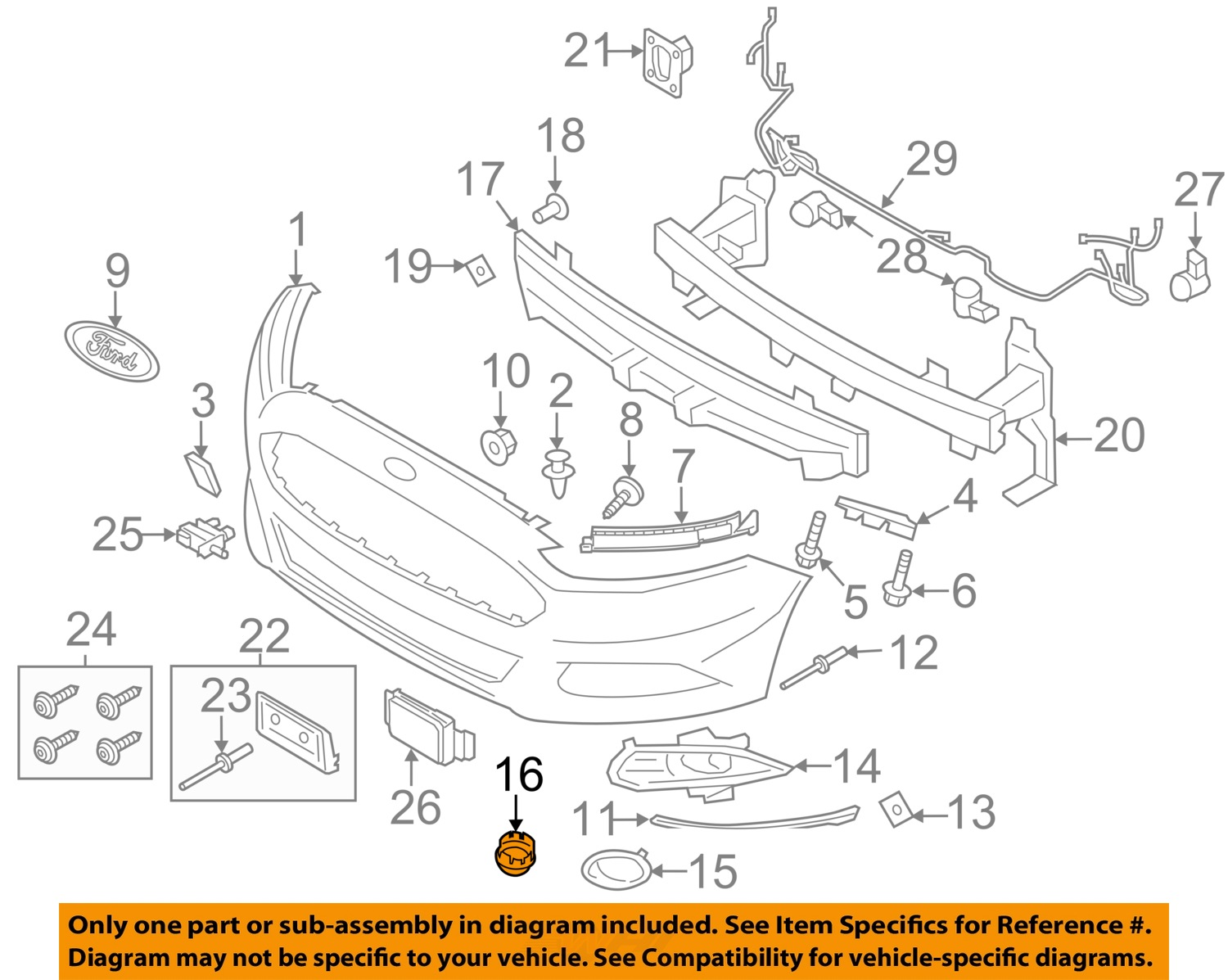 hight resolution of ford fusion oem parts diagram enthusiast wiring diagrams u2022 2006 ford fusion thermostat diagram 2012 ford fusion parts diagram