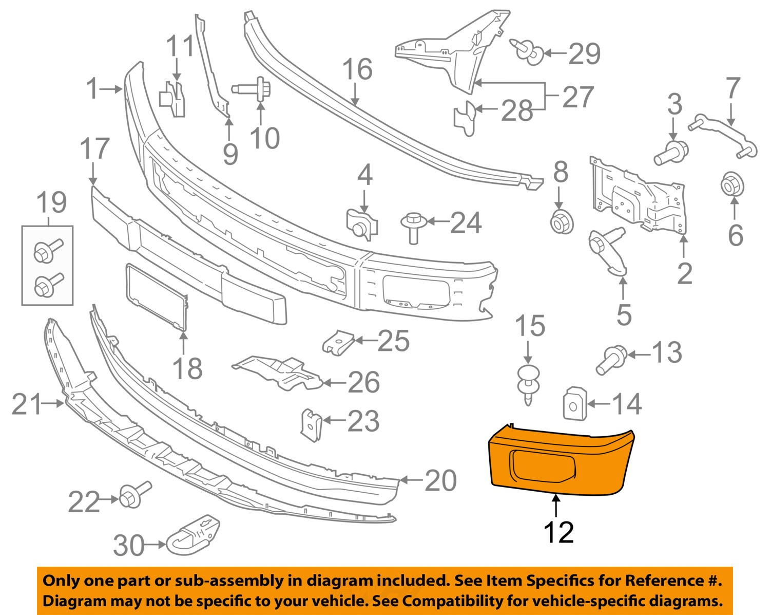 2005 ford f 150 front bumper diagram software wiring 2008 parts introduction