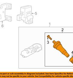 2 on diagram only genuine oe factory original item [ 1500 x 1197 Pixel ]