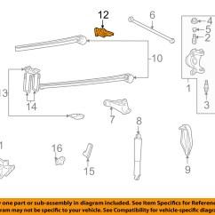 Ford F 350 Front Suspension Diagram Hunter Sailboat Rigging Oem 00 04 Super Duty Spring