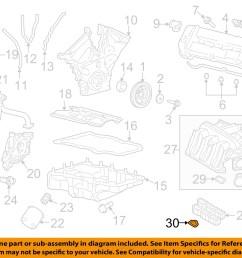 30 on diagram only genuine oe factory original item [ 1500 x 1197 Pixel ]