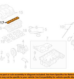 17 on diagram only genuine oe factory original item [ 1500 x 1197 Pixel ]