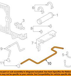 10 on diagram only genuine oe factory original item [ 1500 x 1197 Pixel ]