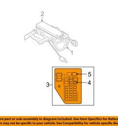 07 dodge magnum fuse diagram 06 dodge durango fuse diagram dodge chrysler oem 05  [ 1500 x 1197 Pixel ]