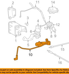 jeep chrysler oem 99 01 grand cherokee 4 0l l6 emission 2001 cherokee vacuum system diagrams [ 1500 x 1197 Pixel ]
