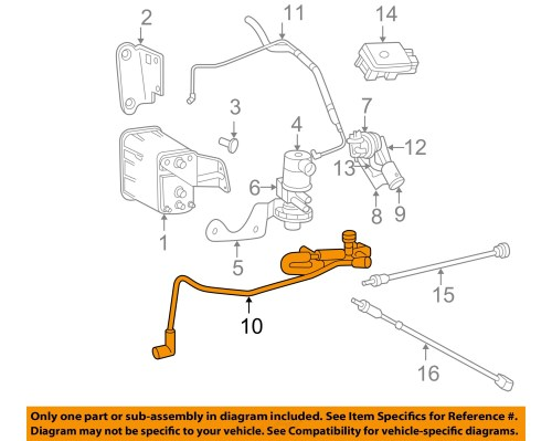 small resolution of jeep chrysler oem 99 01 grand cherokee 4 0l l6 emission 2001 cherokee vacuum system diagrams