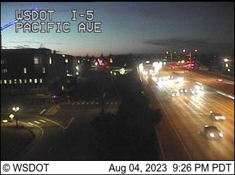 Everett Traffic