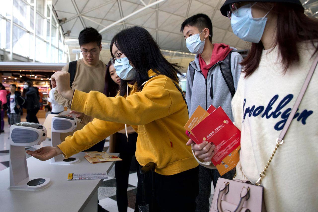 Coronavirus Spreads Across China as Confirmed Cases Triple - WSJ
