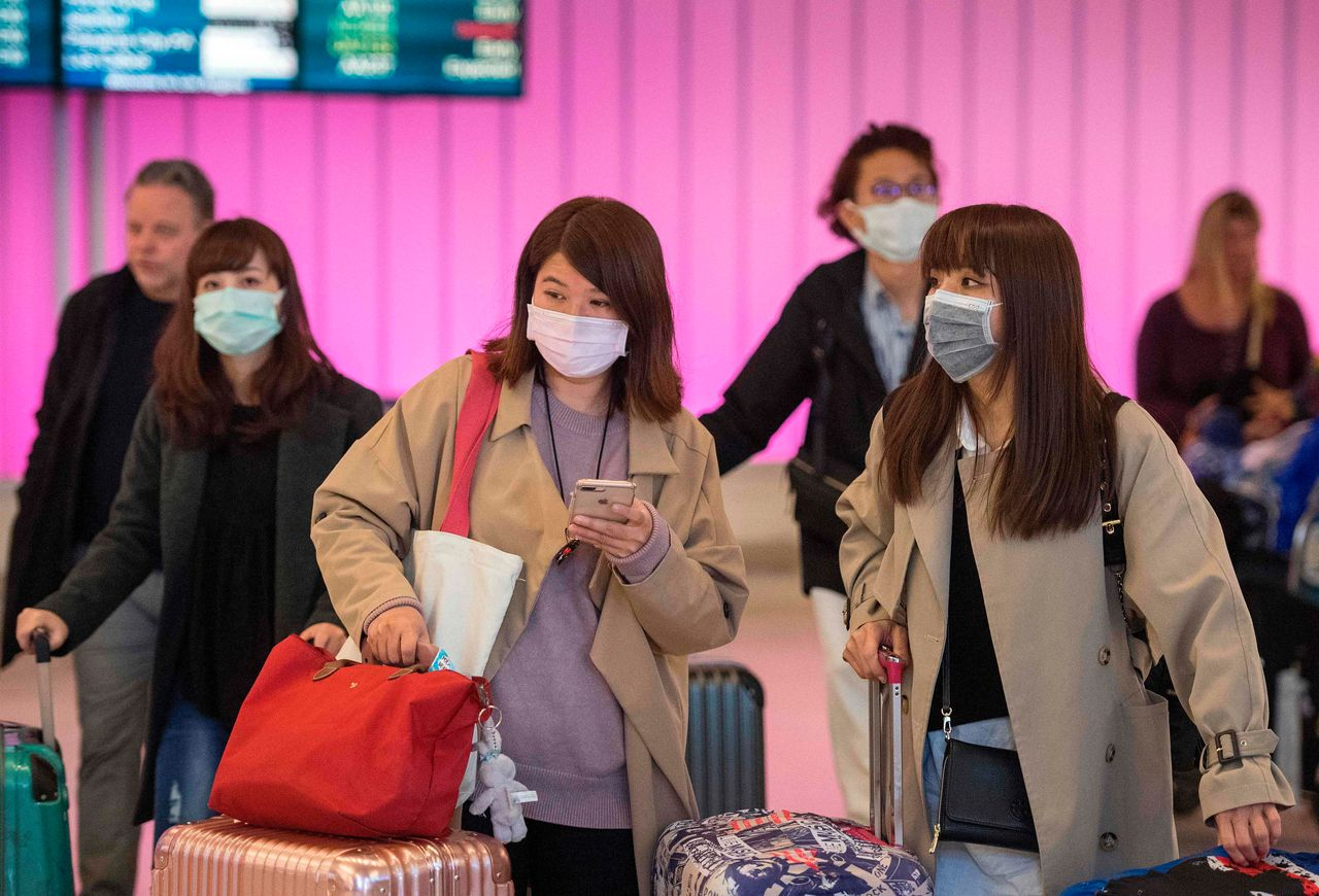 Three More Cases of Coronavirus Confirmed in U.S. - WSJ