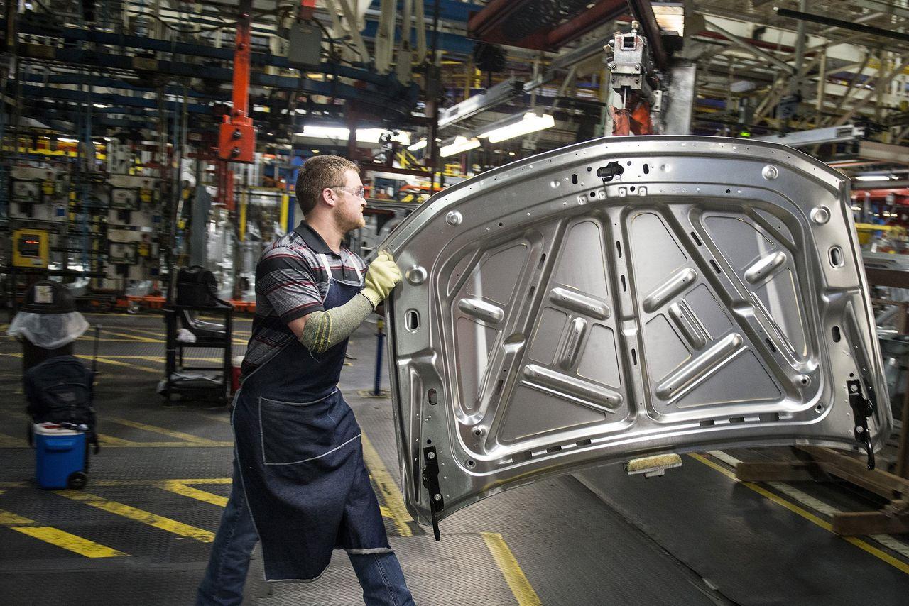 Coronavirus Creates Domino Effect in Global Automotive Supply ...