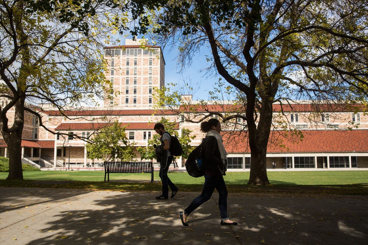 Colleges Prepare for Coronavirus Outbreaks on Campus - WSJ