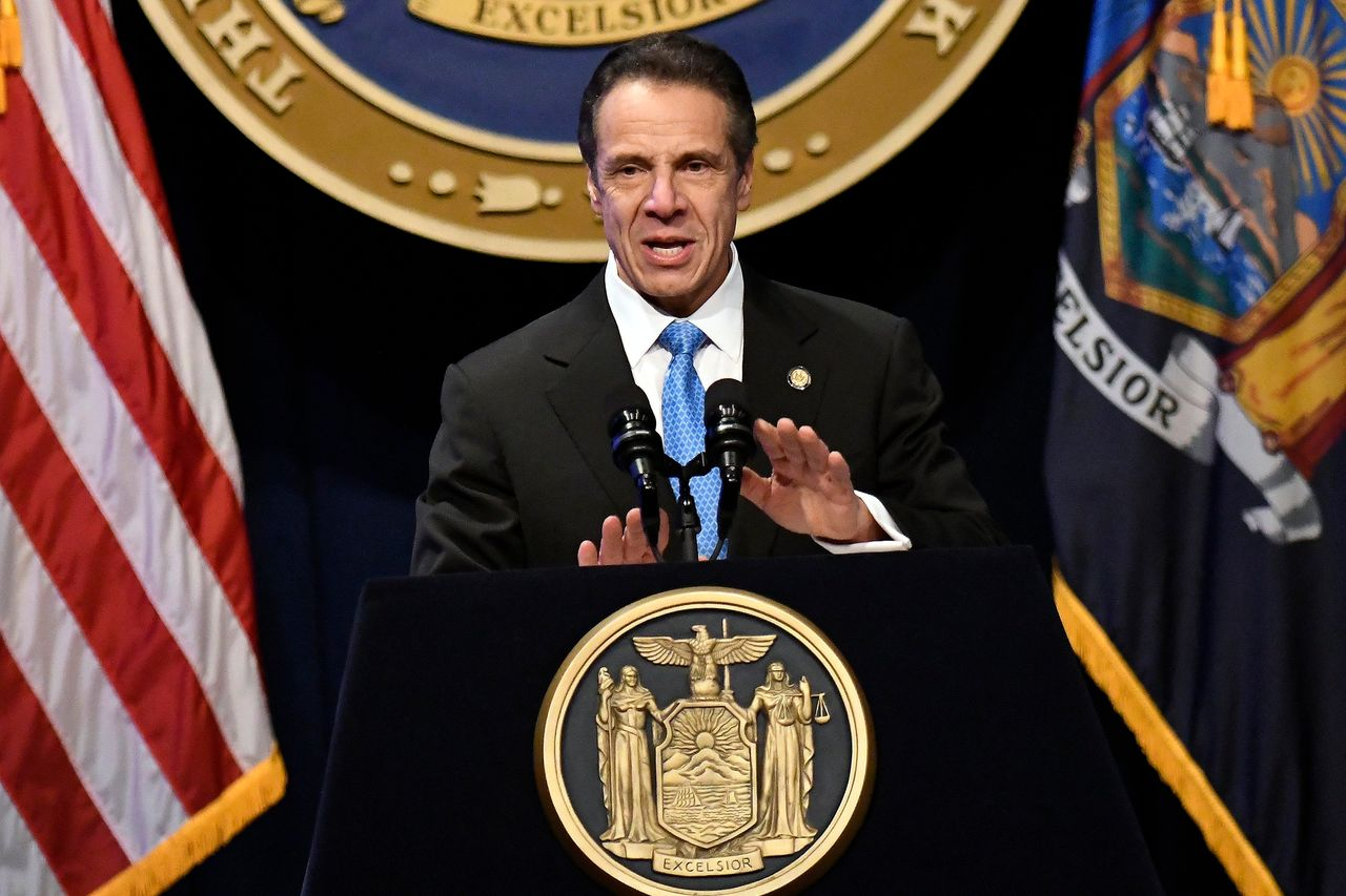First Case of Coronavirus Confirmed in New York State - WSJ