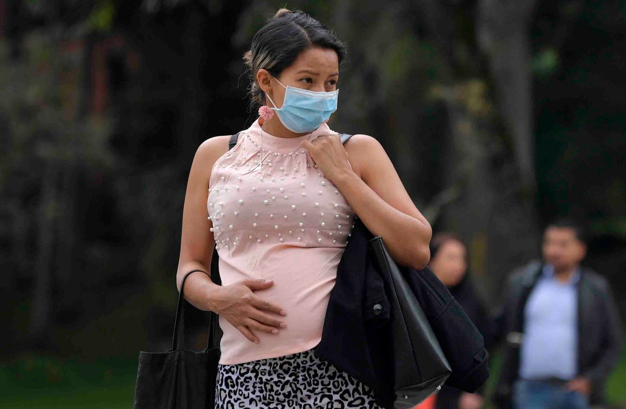 Coronavirus During Pregnancy: What You Need to Know - WSJ
