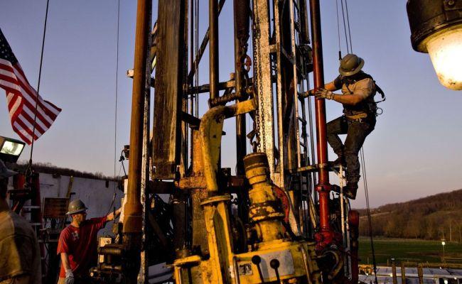 Fracking Trailblazer Chesapeake Energy Files For