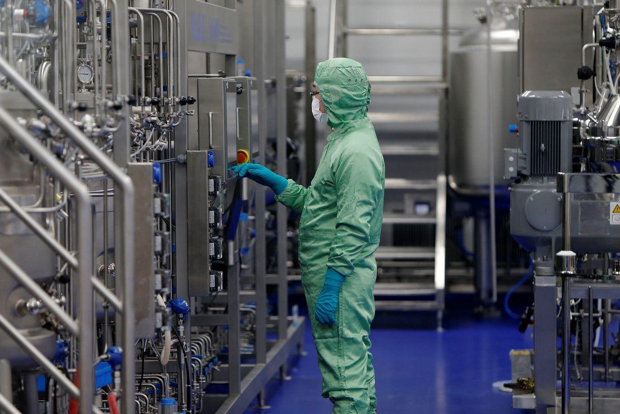 Experimental Coronavirus Vaccine From China Shows Positive