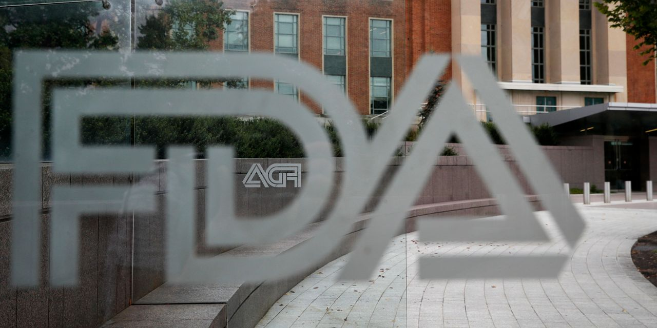 FDA Clears First Covid-19 Test Performed Fully at Home - WSJ