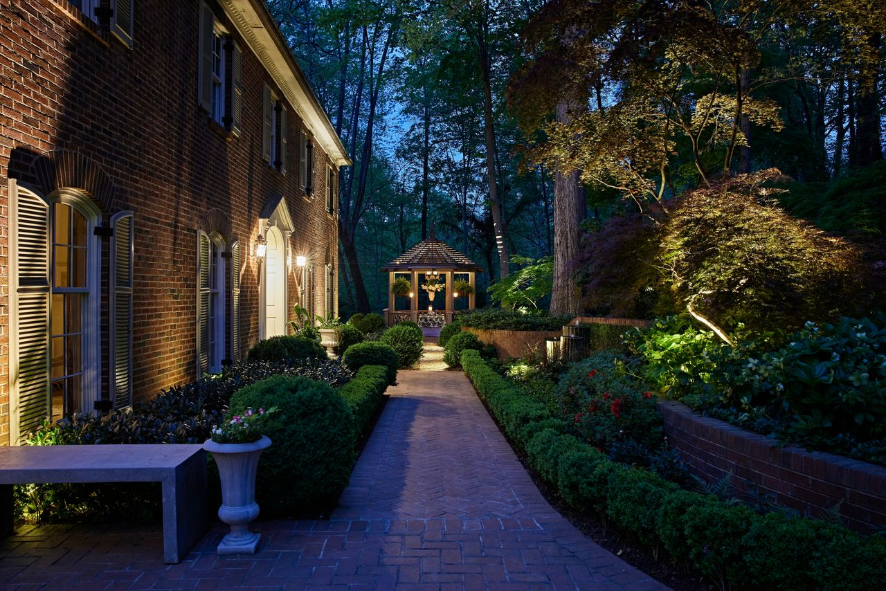 outdoor lighting ideas to make your