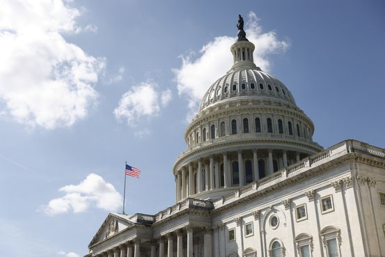 House to Vote on Spending Measure That Includes Debt-Limit Suspension