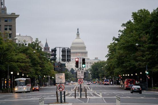 House Set to Temporarily Raise Debt Limit
