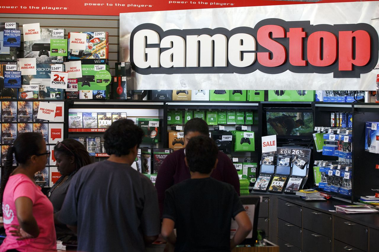 as videogame market shifts