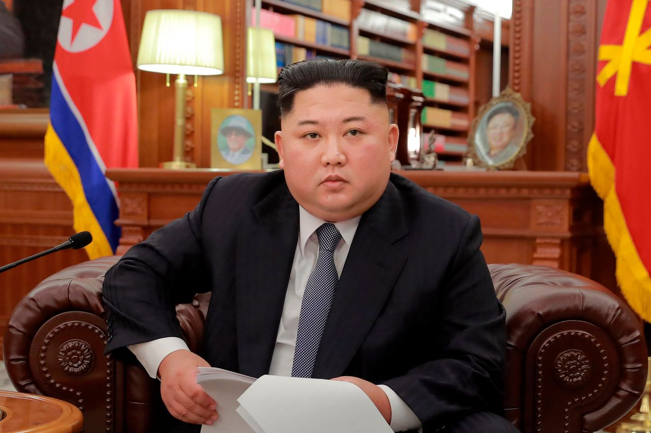 Kim Jong Un Purges Wealthy Elite and Opponents of Outreach to U.S. ...