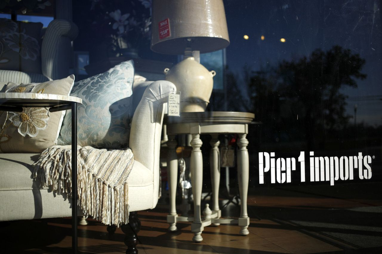 pier 1 imports fills cfo seat with