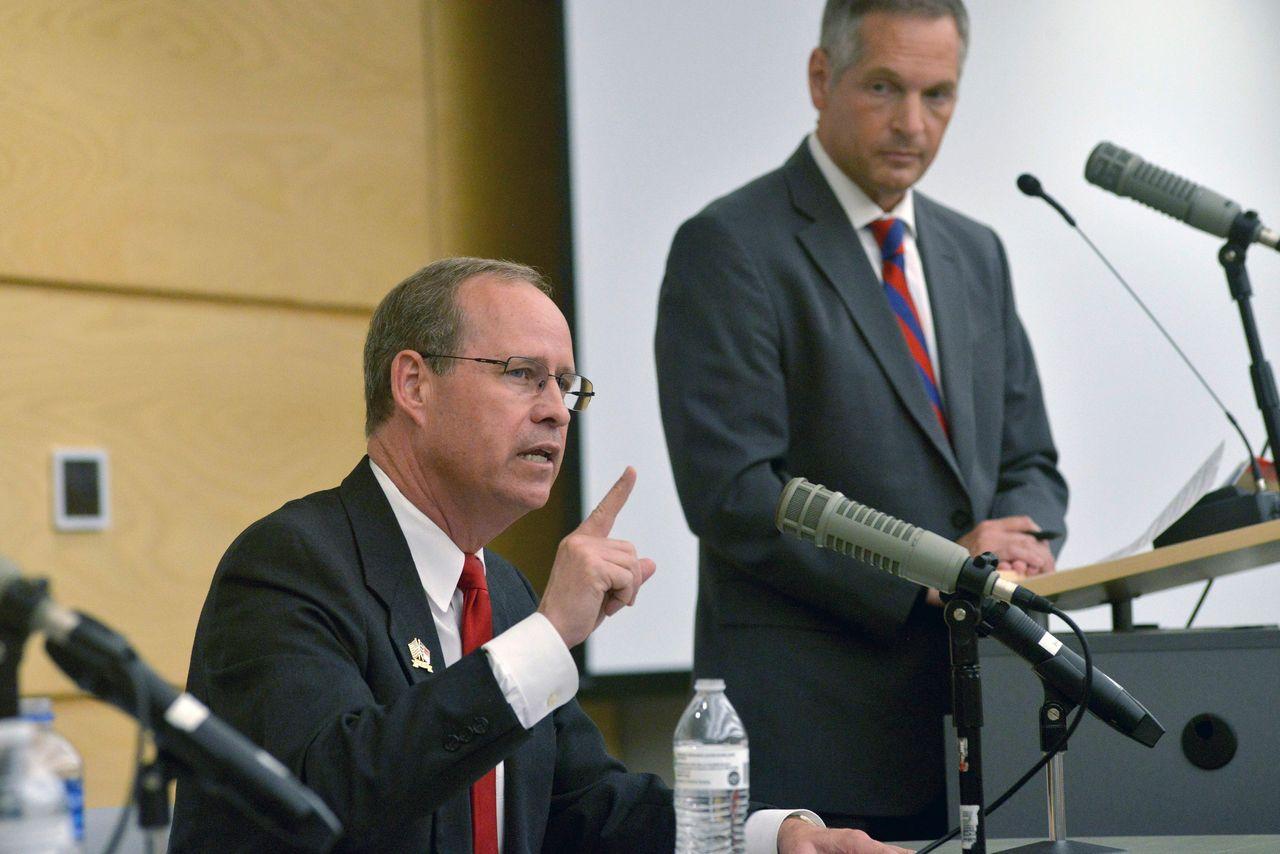 Flipboard Greg Murphy Wins North Carolina GOP