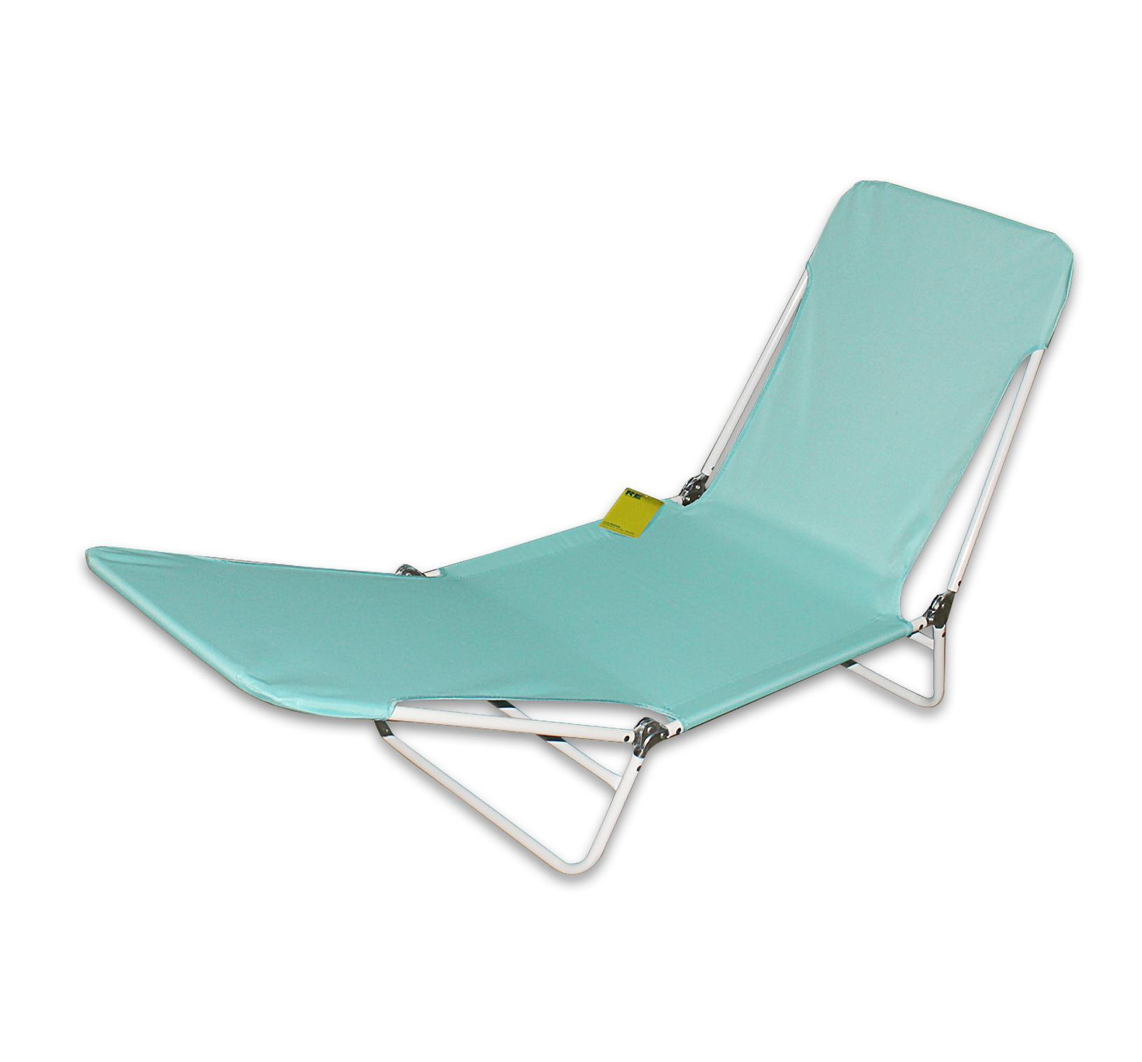 Sunbathing Chairs Beach Pool Chair Outside Lounger Recliner 71 Quotl X 22 Quotw Blue