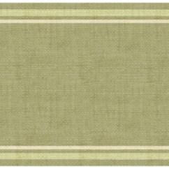 Green Kitchen Mat Modern Corner Table Texture Weave Sku Mk 0040