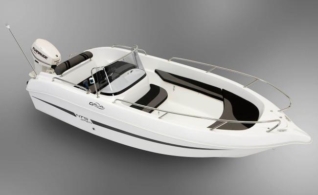 Apollo Motors RXF Open 150 2021