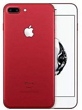 Apple Iphone 8 Plus 256gb Smartphone Red