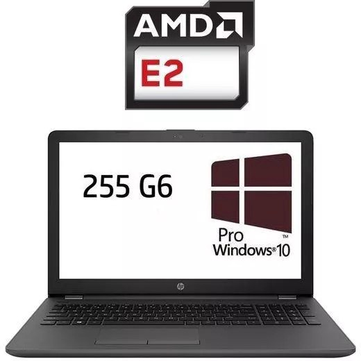 Image result for 3. HP 255 G6 7th Generation AMD E2-9000e APU