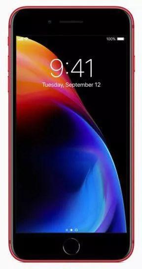 سعر ومواصفات ابل ايفون 8 Plus مع فايس تايم 256 جيجا الجيل