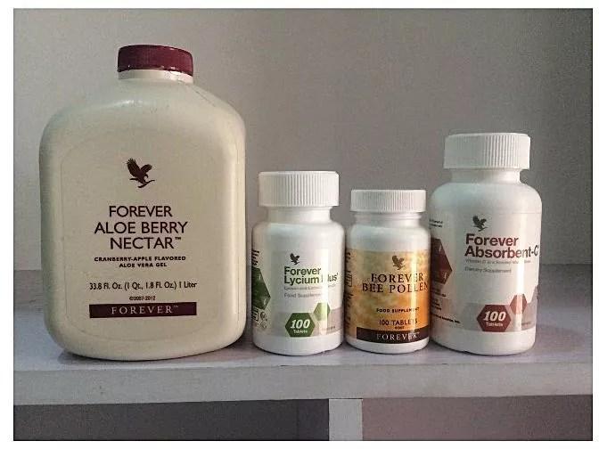 Image result wey dey for forever living natural supplements