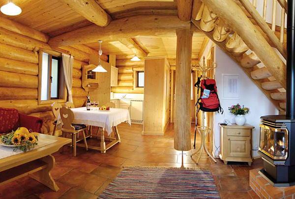 Appartamenti Chalet Corones  Rasun in Valle dAnterselva