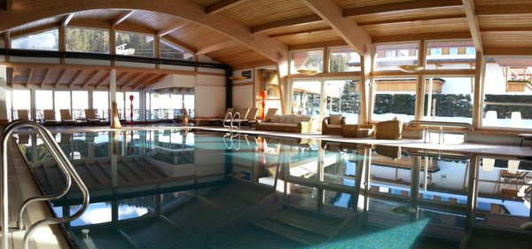 Hotel  Residence Bad Moos Dolomites Spa Resort  Moso