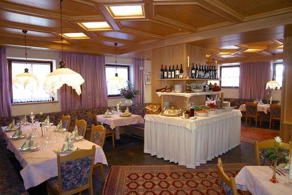 Piccolo Hotel Gurschler  Maso Corto  Merano e dintorni