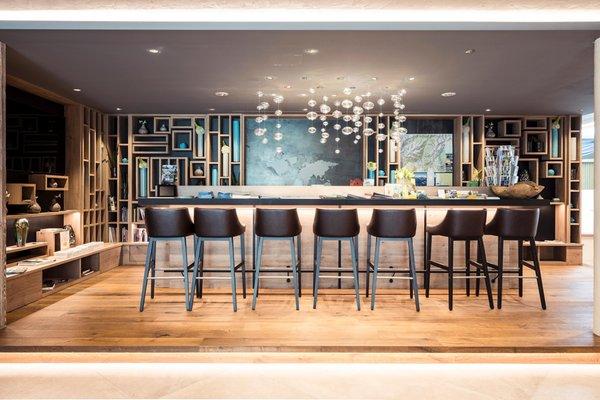 Hotel Quellenhof Luxury Resort Passeier  S Martino in Passiria  Merano e dintorni