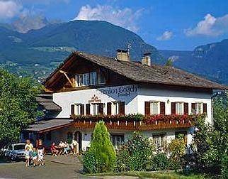 Pensione Gtsch  Tirolo  Merano e dintorni