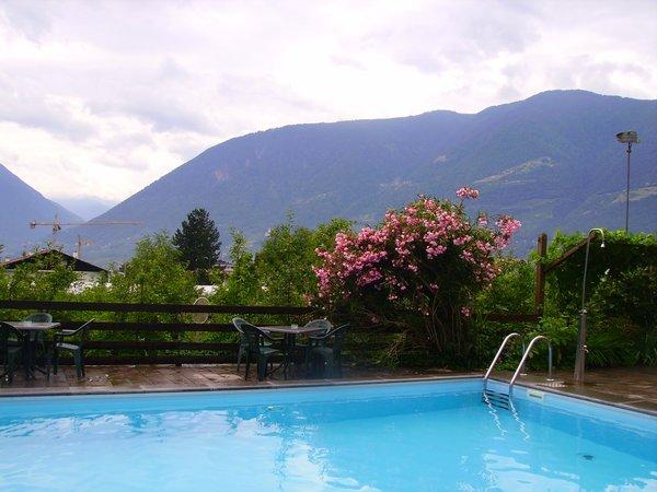Residence Bichler  Merano  Merano e dintorni