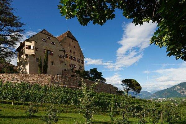 Bb Garni Schloss Englar San Michele St Michael
