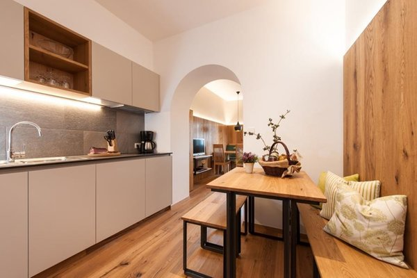 Appartamenti in agriturismo Weidacherhof  Collalbo  Bolzano e dintorni