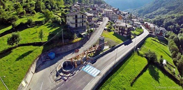 Hotel Mirage  Lanzada  Valtellina