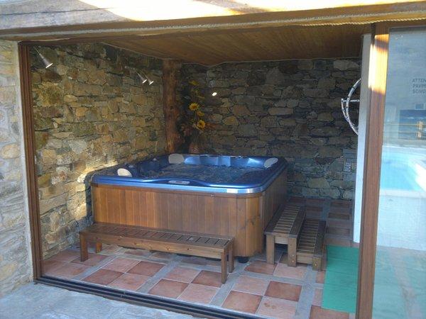 Camere in agriturismo La Viggni de Crest  Aosta  Valle dAosta