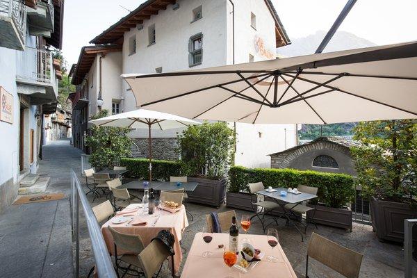 Hotel Ad Gallias  Bard  Valle dAosta
