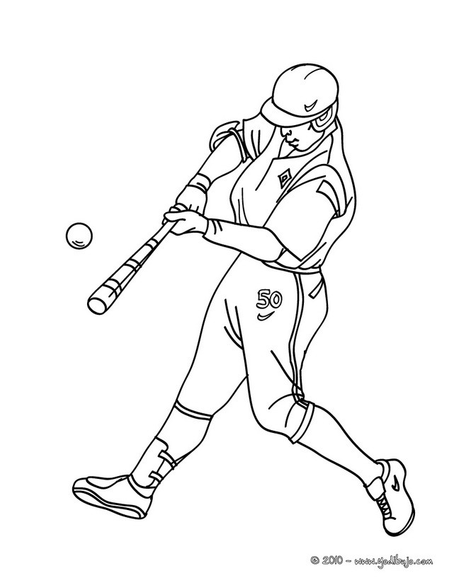 Bryce Harper Coloring Pages Coloring Pages