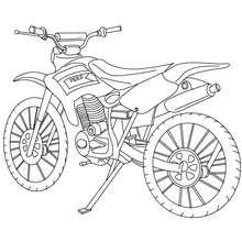 Motorcycle Dirt Race Adventure Tourer Motorcycles Wiring