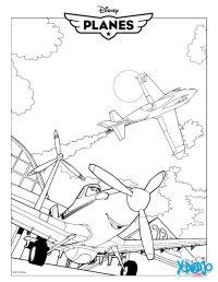 Planes Para Colorear. Cool Dibujos Para Colorear Dibujos ...
