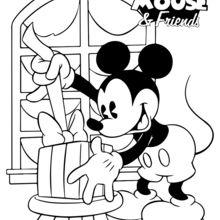 Halloween Pumpkin Mickey Mouse Tinker Bell Halloween
