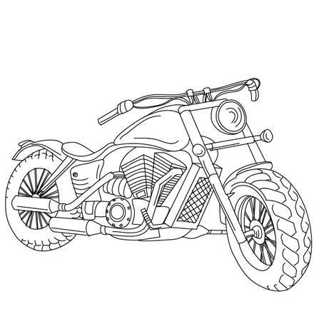 Old Custom Motorcycles Old Custom Vans Wiring Diagram ~ Odicis